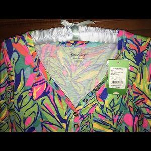 NWT, Lilly Pulitzer Palmetto Dress, XXS, $30